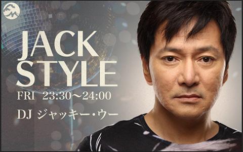 JACK STYLE