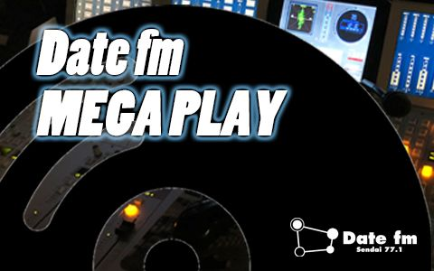 Date fm MEGA PLAY
