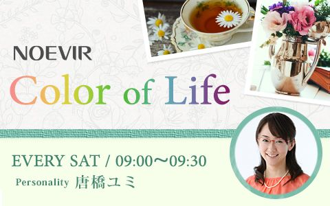 NOEVIR Color of Life