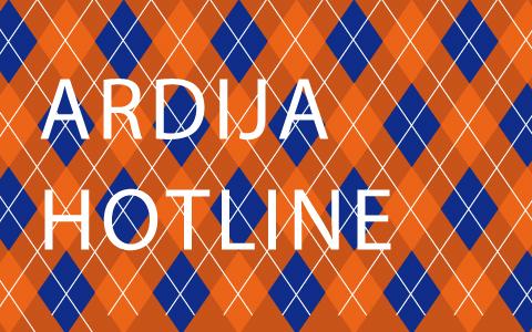ARDIJA HOT LINE