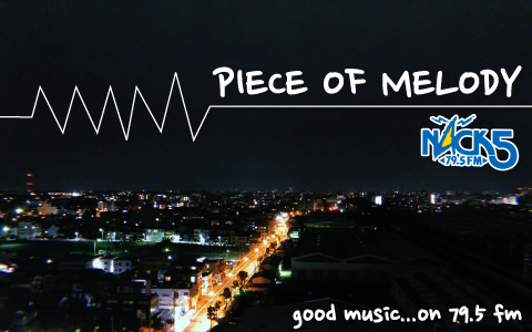 PIECE OF MELODY