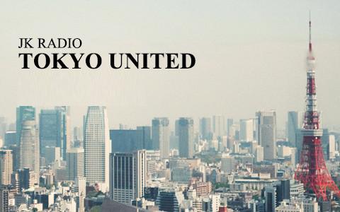 -JK RADIO-TOKYO UNITED