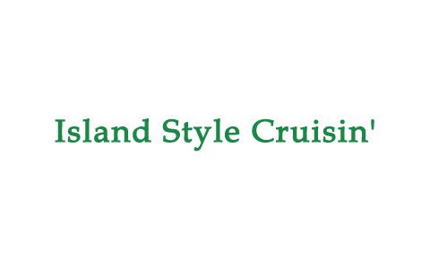 Island Style Cruisin'