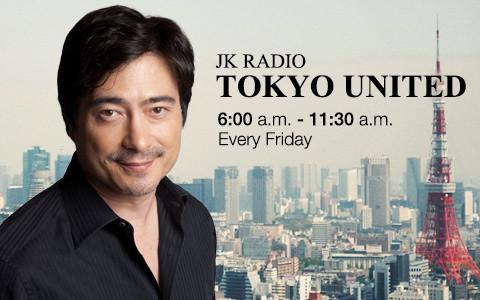 -JK RADIO-TOKYO UNITED(PART1)