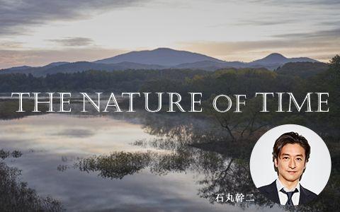 Grand Seiko THE NATURE OF TIME