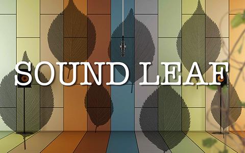 SOUND LEAF