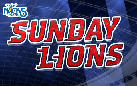 SUNDAY LIONS