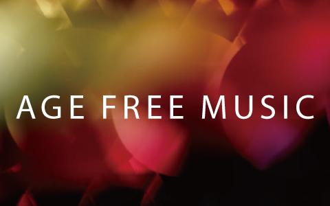 Age Free Music!