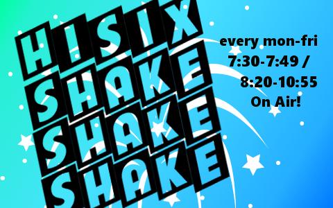 Hi-Six Shake! Shake! Shake!