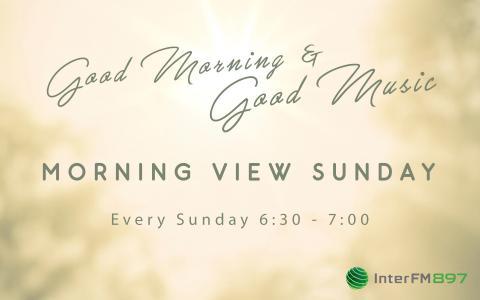 MORNING VIEW SUNDAY