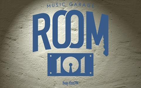MUSIC GARAGE : ROOM 101