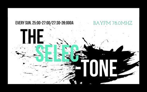 THE SELEC-TONE(2)