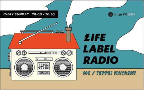 LIFE LABEL RADIO