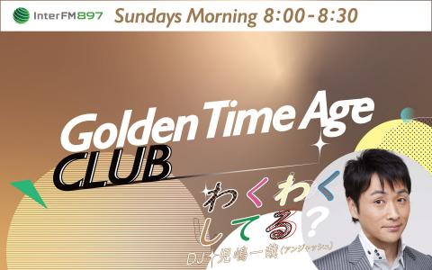 Golden Time Age CLUB