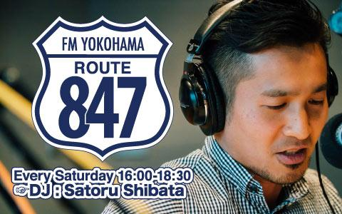 Route 847
