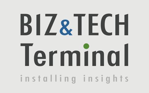 BIZ&TECH Terminal