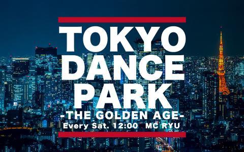 TOKYO DANCE PARK -THE GOLDEN AGE-