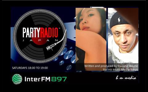 Party Radio Japan