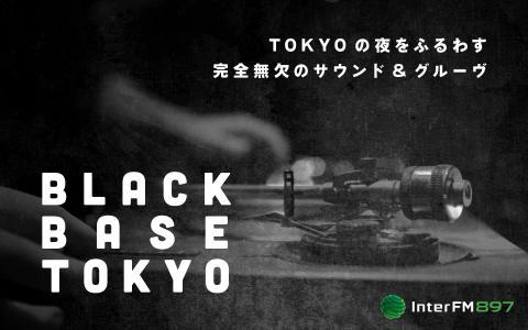 BLACK BASE TOKYO
