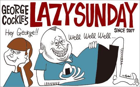 Lazy Sunday, Hour 2