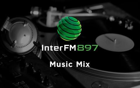InterFM897 Music Mix