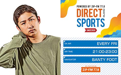 DIRECT and SPORTS