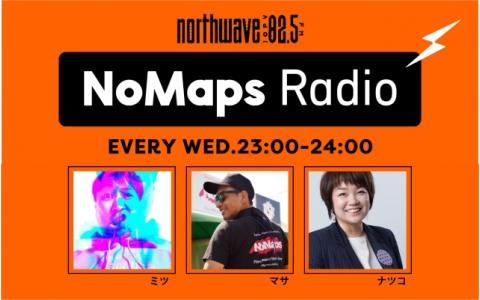 NoMaps Radio